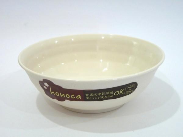 重ね収納が良好な耐熱温度140℃のプラスチック製14cm小鉢、日本製。 @100均セリア