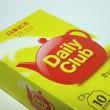百均浪漫◆日東紅茶デイリークラブディーパック10