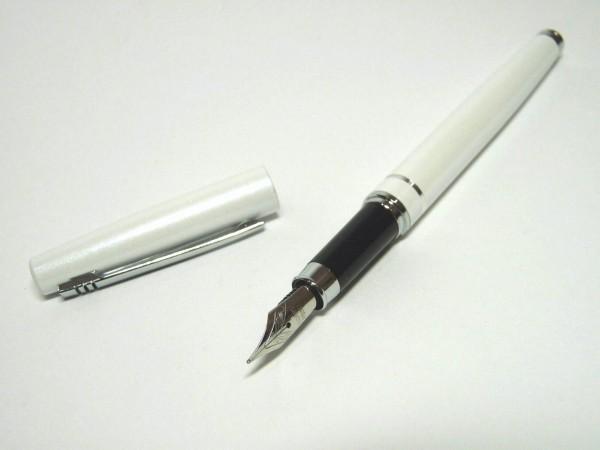 百均浪漫◆インクカートリッジ式万年筆
