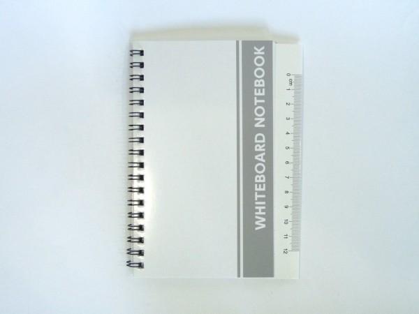 百均浪漫◆ダイソー・ホワイトボードノート