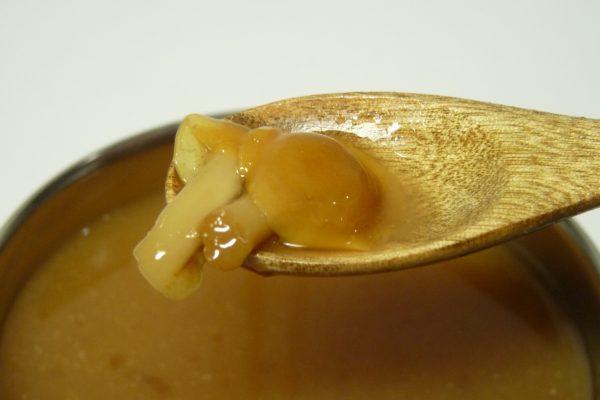 百均浪漫◆ひかり味噌 生タイプの具 なめこ汁