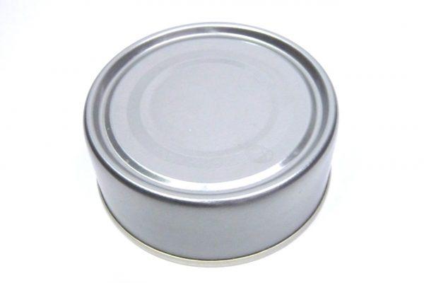百均浪漫◆アシストバルール 鶏肉の油漬け バジル&オリーブオイル