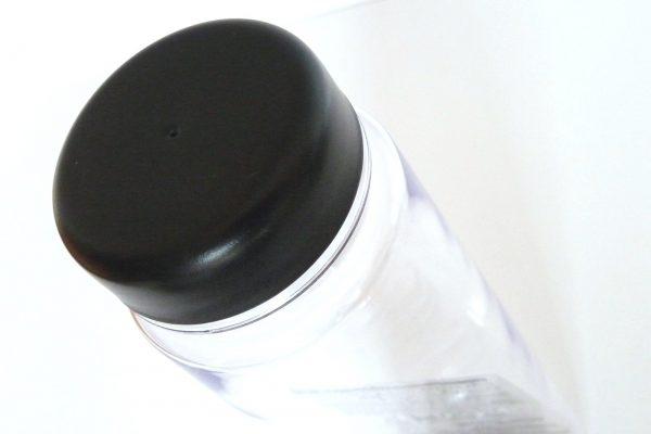 百均浪漫◆ダイソー ドリンクボトル500ml無地。
