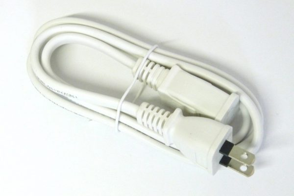 百均浪漫◆延長コード 1m 合計使用量 1500Wまで。