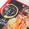 百均浪漫◆ハチ食品 クイックパスタ 明太子 パスタソース。
