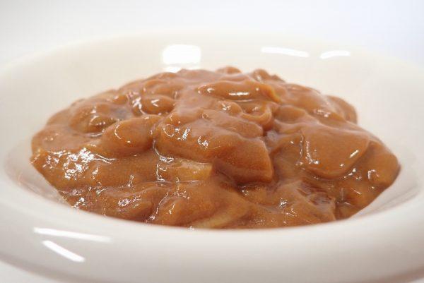 百均浪漫◆ハチ食品たっぷりビーフシチュー(レトルト)。試食。