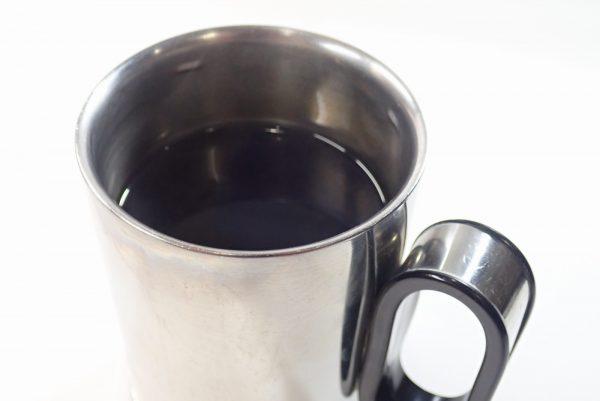 百均浪漫◆日本製!ちょっと珍しいい、円すい形コーヒーフィルター。試しにコーヒー淹れてみるよ。