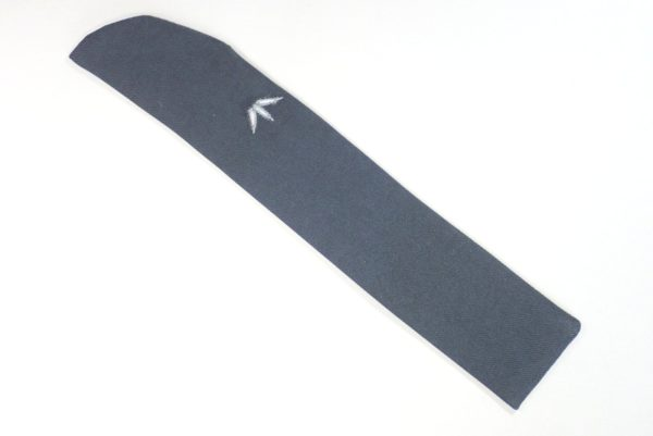 百均浪漫◆扇子袋23cm扇子用。本体表側。